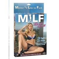 MILF - Oppblåsbar sexdukke