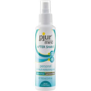Pjur After Shave - Barberings Spray - 100ml