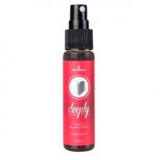 Sensuva - Deep Throat spray - Kanel Bedøvelsesspray