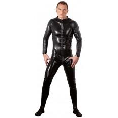 LateX - Jumpsuit i latex