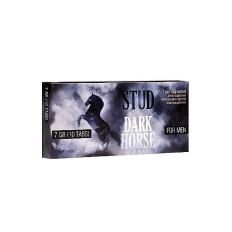 Stud Dark Horse - Ereksjonspiller 10 pk