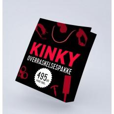 Kinky - Overraskelsespakke