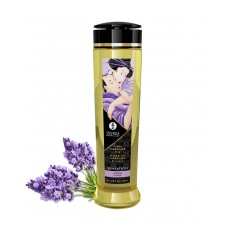 Shunga - Sensation Lavender - Massasjeolje - 240ml
