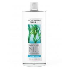 Nuru - Mixgliss Massasjegel - Algue-Algae - 1000 ml