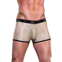 Male Power - Nude Mini boxer