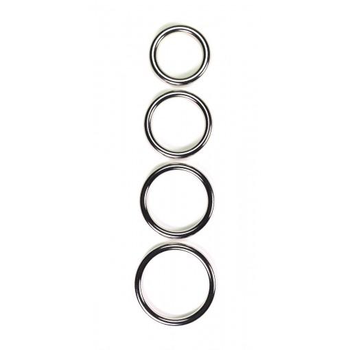 Rimba - Penisring i metall 0,8mm