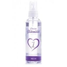 Premium - Glidemiddel, Vannbasert 150ml