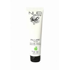 NUEI - Inlube - Vannbasert Glidemiddel med Smak - Eple